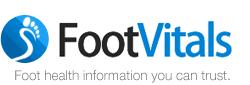 Foot Vitals Logo