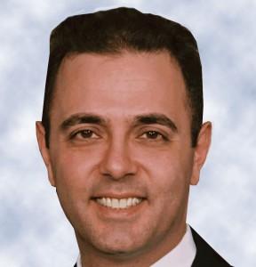 Dr. Isaac Tabari
